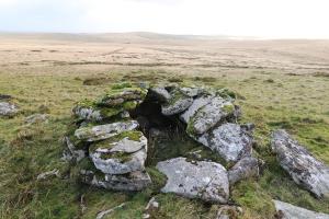 Hermit hide-away or something more mundane?